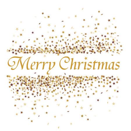 Merry christmas, star trail