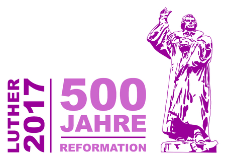 Martin Luther 500 years reformation
