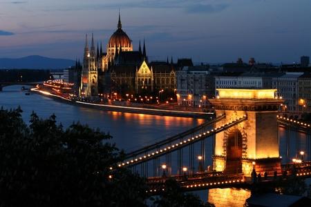 ungarn: Budapest