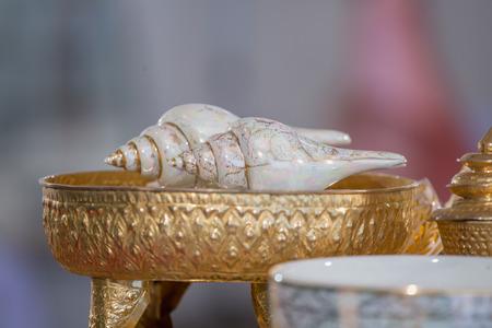 nuptials: wedding, marriage, nuptials, matrimony in Thailand Stock Photo
