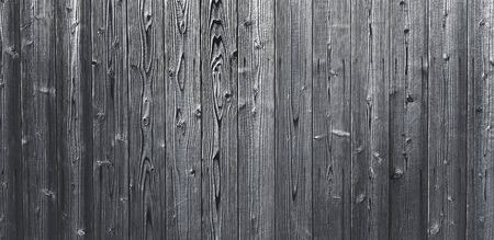Rough gray or grey wooden background. Wood wallpaper and Surface of hardwood material Фото со стока