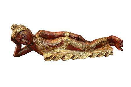 indian artifacts: sensual pose