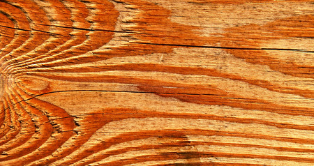 Background of lateral wooden lining board pattern Stock Photo