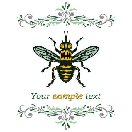 honeybee: Honey bee.