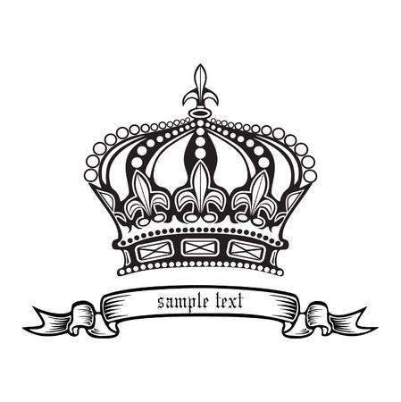 rey: Corona.