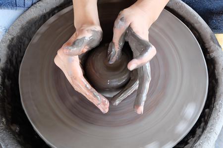 sensory perception: Ceramic class