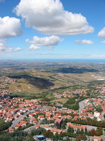 Republic of San Marino photo