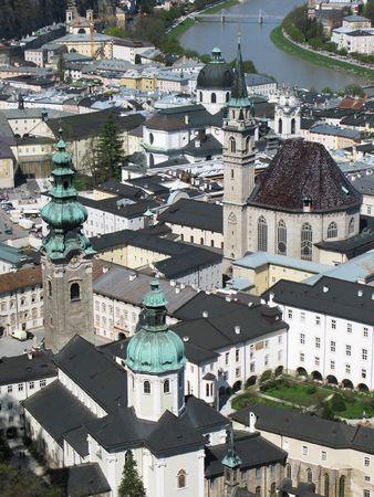 amadeus: Salzburg, Austria