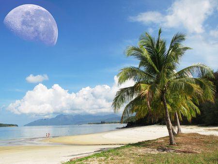 langkawi island: Langkawi island, Malaysia