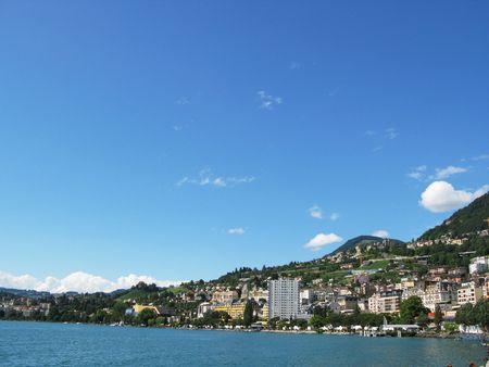 montreux: Montreux, Switzerland