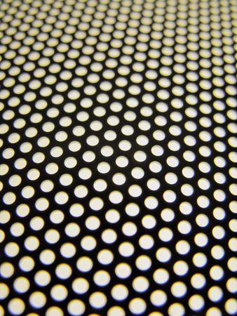 Mesh texture Stock Photo - 6158268