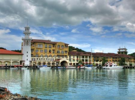 Port of Langkawi photo
