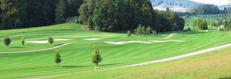 Golf course Stock Photo - 6159168