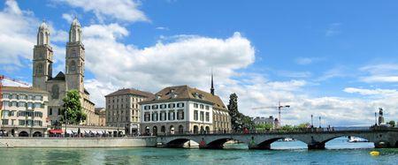 Zurich photo