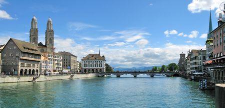 Zurich Stock Photo - 6158588