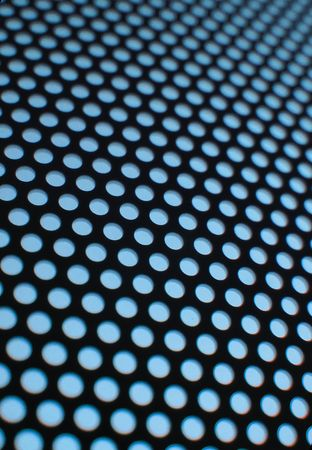 Metal mesh texture Stock Photo - 6159476