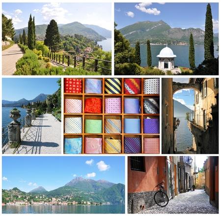 lake como: Lake Como, Italy