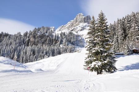 pizol: Pizol, famous Swiss skiing resort