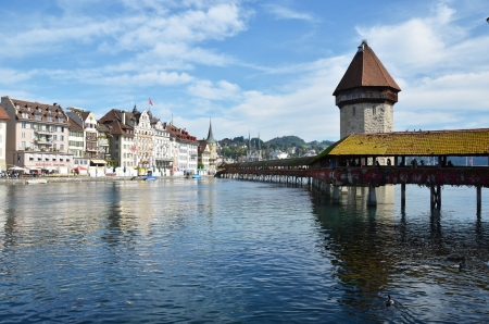 lucerne: Lucerne, Switzerland