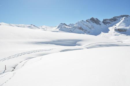 dint: Melchsee-Frutt, Switzerland