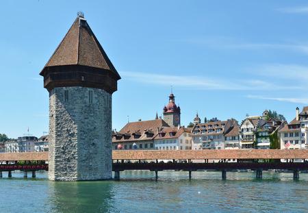 singularity: Lucerne, Switzerland