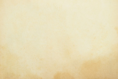 textuur: achtergrond en de textuur van oud papier