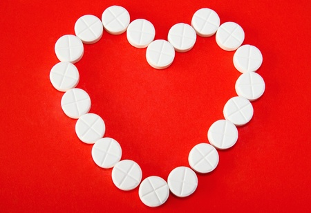 Love as the drug Stock Photo - 9251217