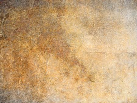 papier brul�: vieux fond de papier grunge avec color�es Banque d'images