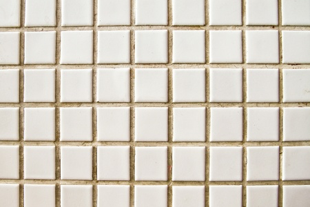 pattern of mosaics floor photo