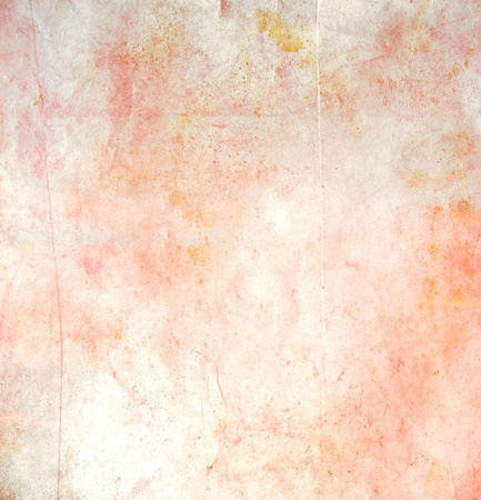 tint: abstract grunge watercolor paint background  Stock Photo
