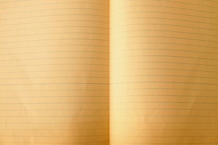 margen: páginas de papel viejo para el fondo