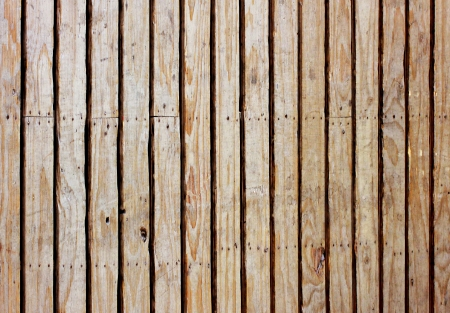 Old rough wood texture photo