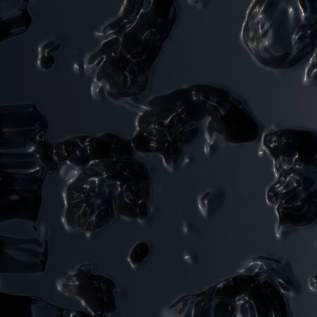 crude oil surface background textured