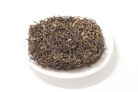Brake fern, Namul vegetables), Dry vegetables