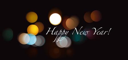 Feliz Año Nuevo Calendario 2017