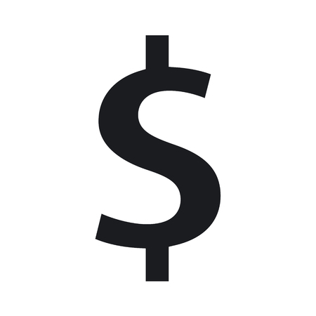 financial official: Official Dollar Sign