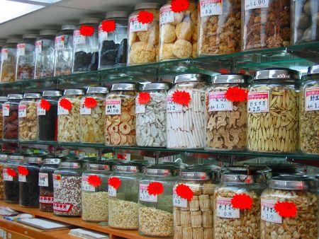 Chinatown Goederen