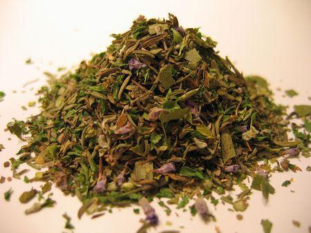 Herbs de Provence photo