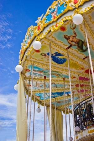 carrousel: Carousel
