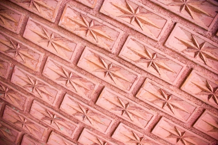 Brick wall texture background  Stock Photo - 21353297