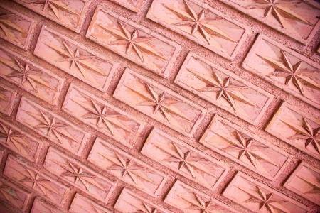 Brick wall texture background Stock Photo - 21353297