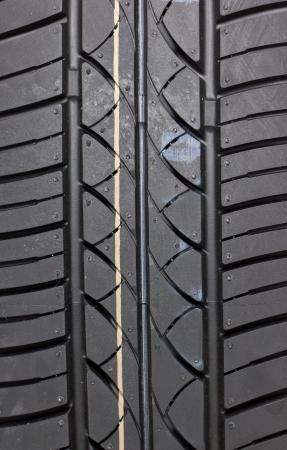 Spare tire  photo