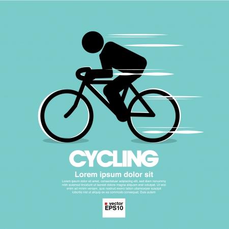グラフィック シンボルのサイクリング