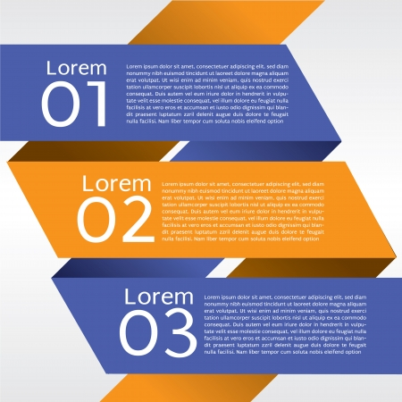Abstract Banners Vector EPS10