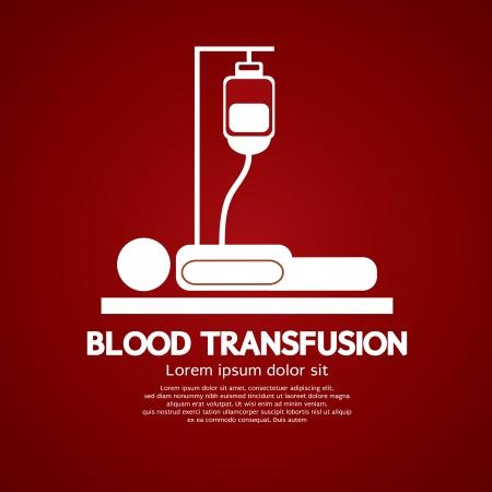 donor: Transfusi�n de sangre