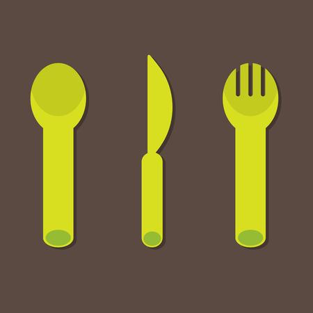 couteau fourchette cuill�re: Couteau Fourchette Cuill�re