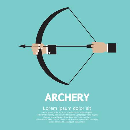 longbow: Archery