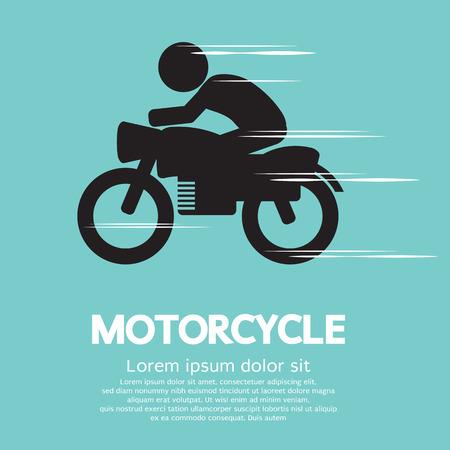 motor race: Motorfiets