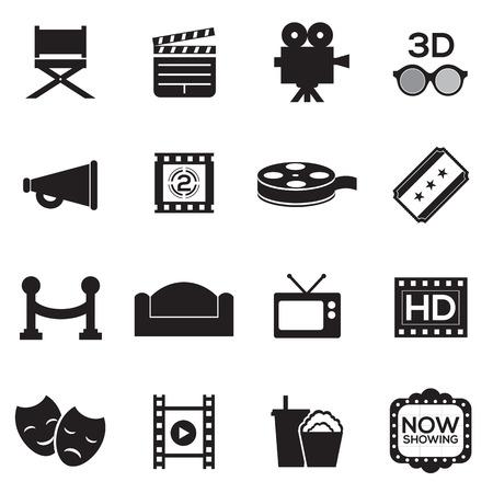 comedy: Cinema Icons
