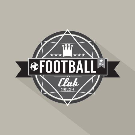 premier league: Soccer or Football Club Label